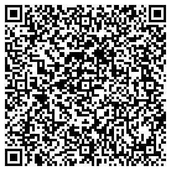 QR-код с контактной информацией организации ДЕТСКИЙ САД № 281
