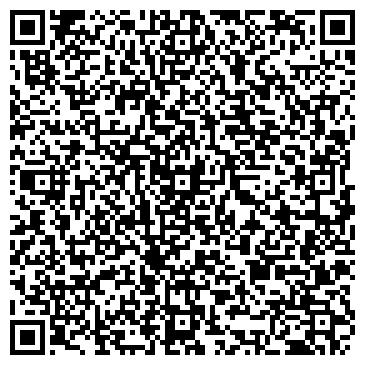 QR-код с контактной информацией организации ОТДЕЛ ВНУТРЕННИХ ДЕЛ (ОВД) ПО РАЙОНУ КОНЬКОВО