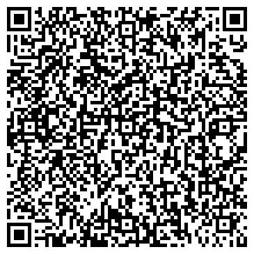 QR-код с контактной информацией организации ДЕТСКИЙ САД № 1026