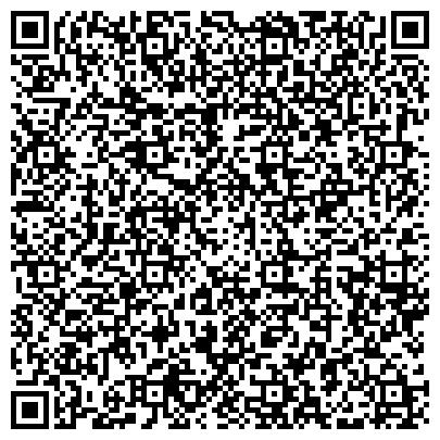 QR-код с контактной информацией организации УПРАВА ДМИТРОВСКОГО РАЙОНА