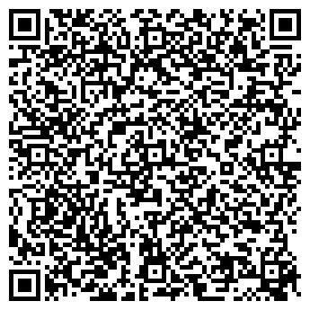 QR-код с контактной информацией организации ООО Отель Richman