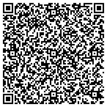 """QR-код с контактной информацией организации СТО """"Зайцев"""""""