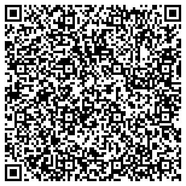 QR-код с контактной информацией организации ООО Техопусмет