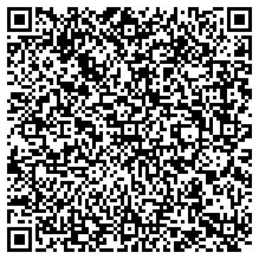 QR-код с контактной информацией организации ООО Авиа-кос Schwarzkopf
