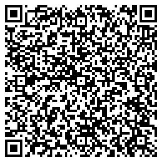 QR-код с контактной информацией организации ООО Проф Сео