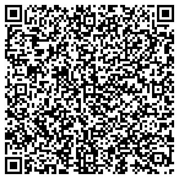 QR-код с контактной информацией организации ИП Разогрев авто