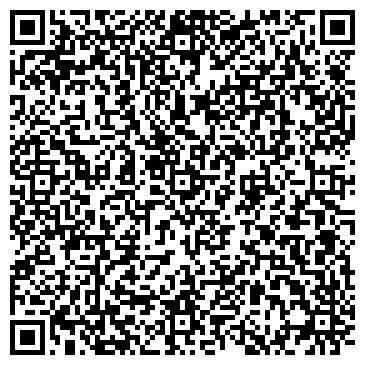 QR-код с контактной информацией организации ИП Тент Сервис