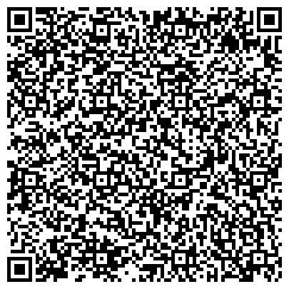 QR-код с контактной информацией организации Косметологический кабинет Марины Соболь, ИП