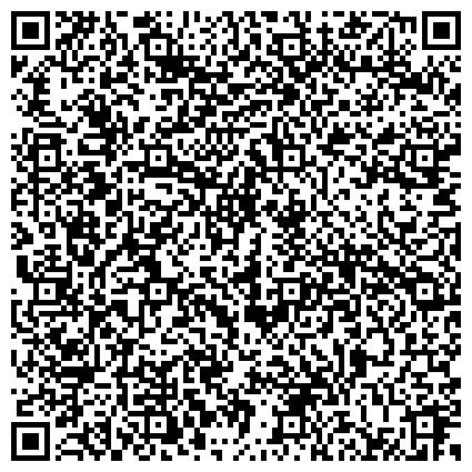 QR-код с контактной информацией организации ОБЩЕСТВЕННАЯ ПРИЁМНАЯ ДЕПУТАТА МОСКОВСКОЙ ГОРОДСКОЙ ДУМЫ РФ ПРОТОПОПОВА ИГОРЯ СЕРАФИМОВИЧА