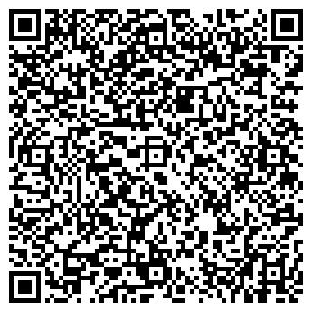 QR-код с контактной информацией организации ООО Сольдес групп