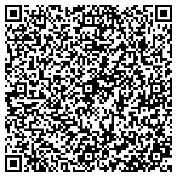 QR-код с контактной информацией организации ВСЕРОССИЙСКОЕ ОБЩЕСТВО СЛЕПЫХ