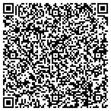 QR-код с контактной информацией организации LTD ETC-Electronics