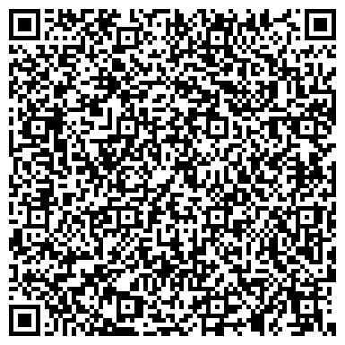 QR-код с контактной информацией организации ООО Ветеринарная клиника ВераВет