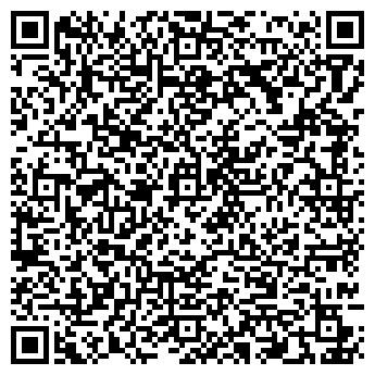 QR-код с контактной информацией организации Віконний Стиль