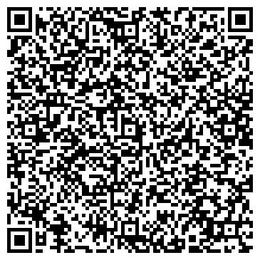 QR-код с контактной информацией организации ГУП 1-й автобусный парк  «Мосгортранс»
