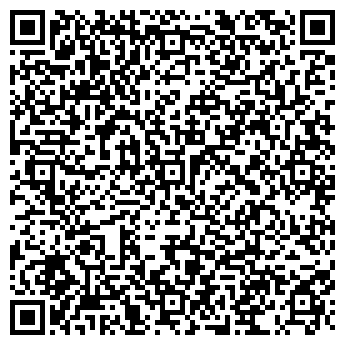 QR-код с контактной информацией организации Мартенсит+, ООО