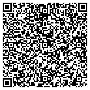 QR-код с контактной информацией организации ИП Новоселье