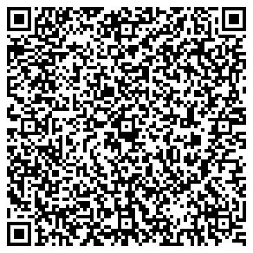 """QR-код с контактной информацией организации ИП """"Военмаг"""""""