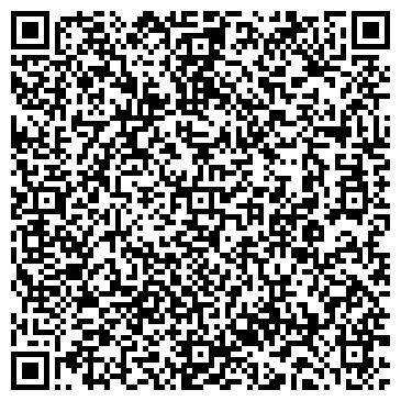 """QR-код с контактной информацией организации ИП Типография """"Пикселёк"""""""