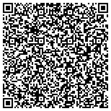 QR-код с контактной информацией организации ОО Защита окружающей среды и экологии