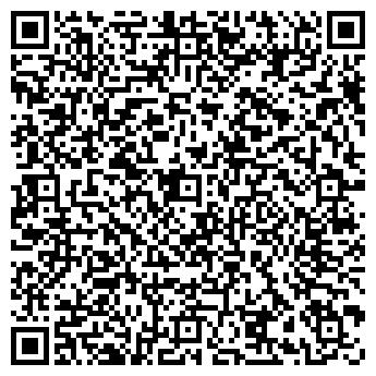 QR-код с контактной информацией организации ООО Legal Trust