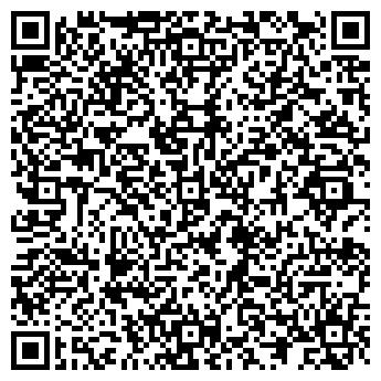 QR-код с контактной информацией организации ООО Маркетсон
