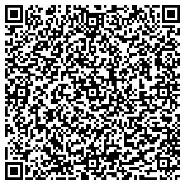 QR-код с контактной информацией организации ИП Салон красоты Diamond