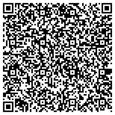 """QR-код с контактной информацией организации ООО Банный клуб """"Девятый вал"""""""
