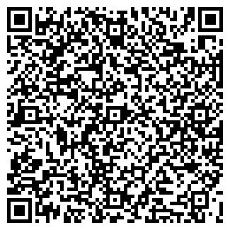 QR-код с контактной информацией организации ООО ЛИК-77
