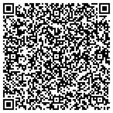 QR-код с контактной информацией организации «Мосводоканал», АО