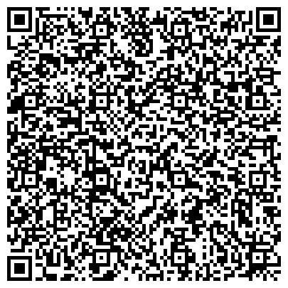 QR-код с контактной информацией организации Диагностический клинический центр № 1 Филиал № 5