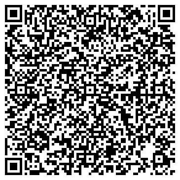 QR-код с контактной информацией организации ИП Гранат, Центр Печати