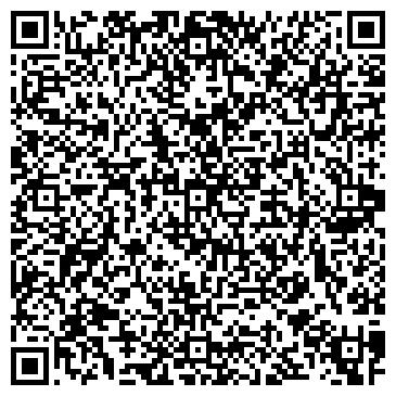 QR-код с контактной информацией организации ООО Компания InWeb24