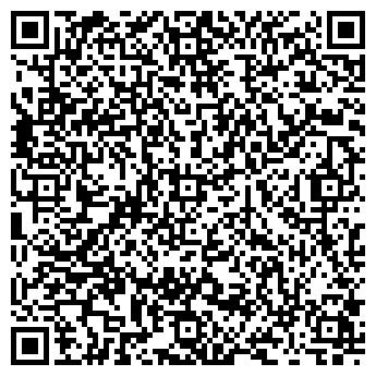QR-код с контактной информацией организации ООО РосБио