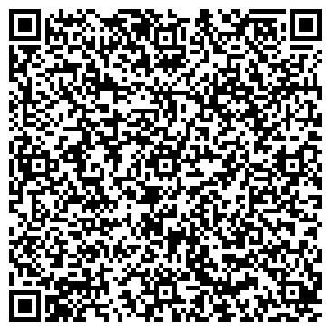 QR-код с контактной информацией организации СПД Розгребельский (Подол)