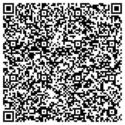 QR-код с контактной информацией организации Языковой центр Consul