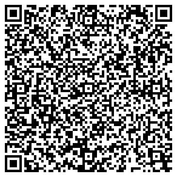 QR-код с контактной информацией организации ООО Синерго Инвест Груп