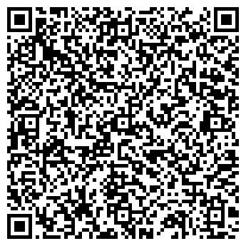 QR-код с контактной информацией организации ЧТУП Лаки Глоб