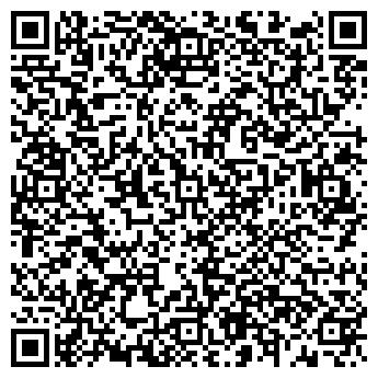 QR-код с контактной информацией организации Komanda139
