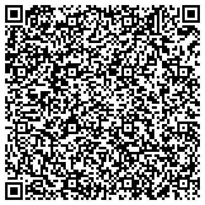 """QR-код с контактной информацией организации ООО Агентство юридической помощи """"The Maze of Law"""""""