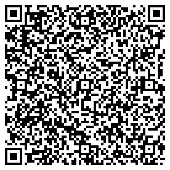 QR-код с контактной информацией организации ООО Sprinchan