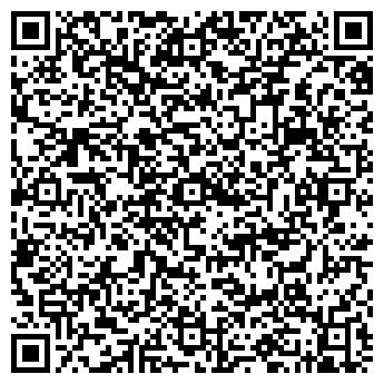 QR-код с контактной информацией организации ИП Любарская