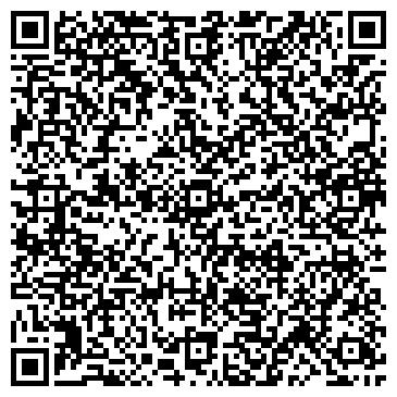 """QR-код с контактной информацией организации ОДО """"ТВСкаскад"""""""