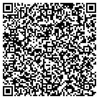 QR-код с контактной информацией организации ООО Альянс+