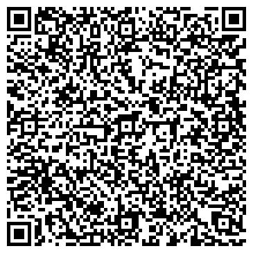 QR-код с контактной информацией организации ООО Бюро переводов Mon-Ami