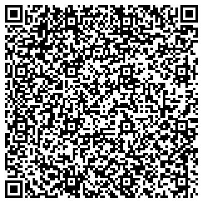 """QR-код с контактной информацией организации ООО Asta La Vista """" Салон красоты на Шипиловской"""