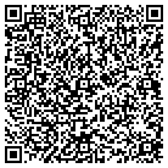 QR-код с контактной информацией организации ИП Миронович И.В. Сosmos-service