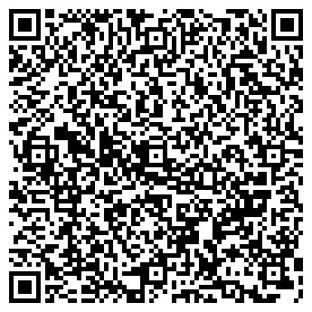 QR-код с контактной информацией организации ООО ЮПК-СТРОЙ