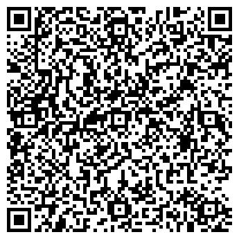 QR-код с контактной информацией организации ООО ФоргерАвто