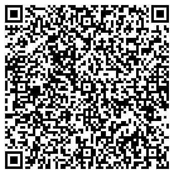 QR-код с контактной информацией организации КРОВЛЯ СТОЛИЦЫ